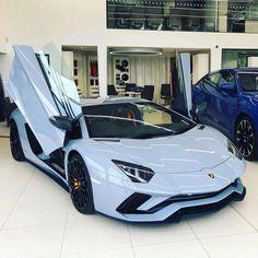 Luxury Sports Cars, Top Luxury Cars, New Sports Cars, Sport Cars, Exotic Sports Cars, Luxury Suv, Lamborghini Aventador Roadster, Lamborghini Logo, Huracan Lamborghini
