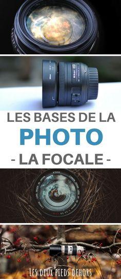 La distance focale en photo : qu'est ce que c'est Photography Basics, Photography Lessons, Phone Photography, Digital Photography, Professional Photo Shoot, Professional Photography, Photo Portrait, Portrait Photography, Distance Focale