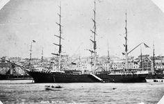 Duthie Shipyards