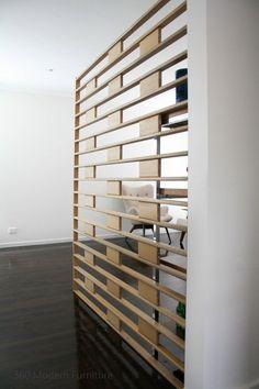 eBay 360 Modern - room divider for Living/ Dining area #retrohomedecor