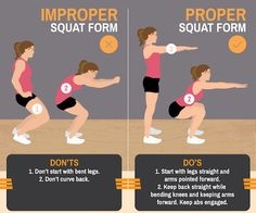 Squat challenge 626422629409875353 - Why the squat is the one exercise you need to master, how to properly squat, variations of this full-body move and a challenge to get you in shape. Full Body Workouts, Fitness Workouts, Quick Full Body Workout, At Home Workouts, Fitness Memes, Funny Fitness, How To Do Squats, How To Squat Properly, Squat Workout