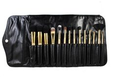 AM - ANGEL MERINO 14 PIECE SET MORPHE BRUSHES
