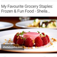 The last installment of my 4-part series is up on the site. I'm astounded by the huge variety of healthy options we have to choose from. And I live in #Ontario. Enjoy!   #Grateful #Blessed   http://www.sheilabotelho.com/freezer-fun-food/  #wellnesswednesday #nutritionblog #wellnesscoach #toronto #gta #treatday #frozenfood #vibrantlife