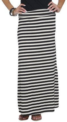 #Wet Seal                 #Skirt                    #Foldover #Stripe #Maxi #Skirt #Shop #Bottoms #Seal                           Foldover Stripe Maxi Skirt | Shop Bottoms at Wet Seal                                                   http://www.seapai.com/product.aspx?PID=310141