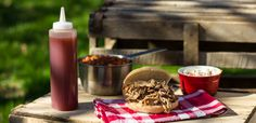 It seems like every region of the United States has their own version of a BBQ sauce. Some are sweet, some are tangy, some have a lot of tomato and others are more mustard based. Some BBQ sauces ar...