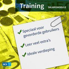 Verdiep u in de module Salarisadministratie van Delta HRP tijdens de training Salarismodule. Speciaal voor gevorderden   Veel extra's   Schrijf u nu in via https://bcsacties.nl/product/salarismodule-gevorderden/