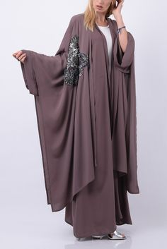 Abaya by Bourgeois Design