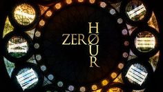 Zero Hour, which hails from writer Paul Scheuring and ABC Studios, is one of six new dramas ordered by … Zero Hour, Abc Studios, Salem Witch Trials, Sci Fi News, Twist Of Fate, Watch One, Series Premiere, Mystery Thriller