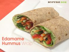 This looks so delicious..another tasty recipe with #hummus from #naturebox! <3 that company!