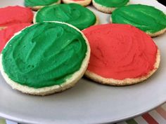 Low Carb Shortbread Holiday Cookie Recipe