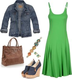 """""""Simple Casual"""" by musicfriend1 on Polyvore"""