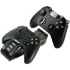 NYKO 86100 Xbox One™ Charge Base #gaming