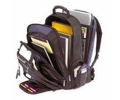 XL Notebook Backpack Black - Targus - TXL617