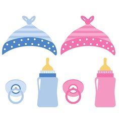 ¡ Bienvenido a una de las partes dulce!   Sus invitados les encantará tomar fotos en la ducha con estos apoyos de lindo bebé.  Este es un listado de un archivo PDF imprimible de nuestro bebé ducha foto Booth Props. Estos archivos no son editables. No materiales impresos serán enviados a usted.  Cada conjunto incluye: Chupete (en azul y rosa) Botella (en azul y rosa) Corazón mi babero de mamá (en azul y rosa) Corazón mi bib Papi (en azul y rosa) Sombrero (en azul y rosa) Pequeño cartel 4,875…