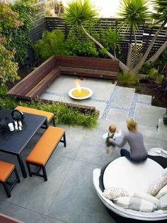 Easy and simple landscaping ideas garden designs drawing cheap pool for backyard front yard low maintenance . Landscaping Around Trees, Backyard Pool Landscaping, Landscaping With Rocks, Modern Landscaping, Front Yard Landscaping, Privacy Landscaping, Landscaping Ideas, Patio Ideas, Garden Ideas
