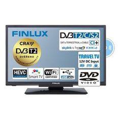 Finlux 24FDM5660 čierna