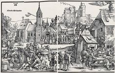 Sebald Beham (1500–1550) was a German painter and printmaker, especially noted for his engravings.