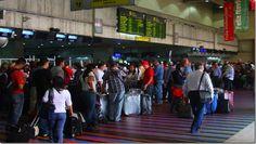 Jóvenes venezolanos emigran buscando calidad de vida http://www.inmigrantesenpanama.com/2016/04/13/jovenes-venezolanos-emigran-buscando-calidad-vida/