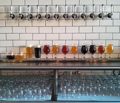 Like brew? Check out The Rare Barrel in #Berkeley! (7 New Reasons to Cross the Bay Bridge for Dinner (or Drinks) | 7x7 OAKLAND)