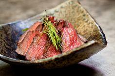 Carne Kobe, manjar japonés