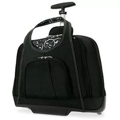Contour Balance Women's Laptop Bag with Wheels