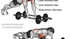 Bodyweight fly exercise