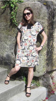 Lisette Simplicity 2245  http://www.simplicity.com/p-5935-misses-sportswear.aspx