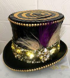 aca68c80da5 Love Khaos Hats  lovekhaosdesigns Festival Hats