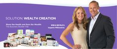 It's never been a better time to be your own boss. Visit my website for more info http://brookebaldwin.isagenix.com