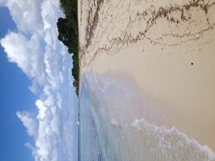 If I had the money I would l go back and live near this beach in cozumel mexico