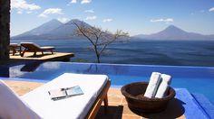 Casa Palopo in Santa Catarina, Guatemala - Hotel Travel Deals | Luxury Link