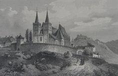 Spišské Podhradie 1850 - Stránka o šľachtických rodoch