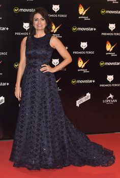 Silvia Abril - Premios Feroz 2016