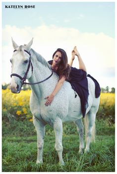 Portraits with horses #photography
