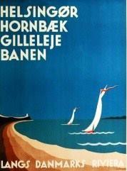 Helsingør-Hornbæk-Gilleleje-Banen