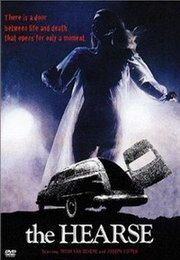 The Hearse - 80's Horror Movies
