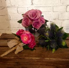 Posies Bridesmaid Flowers, Bridesmaids, Bridesmaid, Bridal