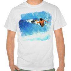 Surfing 1 Shirt
