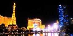 Las Vegas Trip 1 番外編:ラスベガス旅行その1 http://www.poohkohawaii.com/travel/lasvegas1.html via @poohko_hawaii
