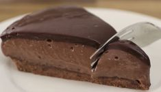 Sweet Desserts, Dessert Recipes, A Food, Food And Drink, Finnish Recipes, Sweet And Salty, Nutella, Cheesecakes, Munnar