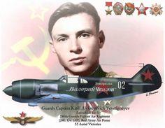 Kirill Alekseyevich Yevstigneyev