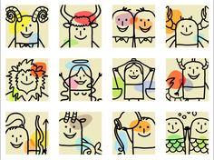 2012 astrological forecast for nurses - Scrubs Adobe, Cartoon Characters, Zodiac Signs, Comics, Cards, Image, Nurses, Silhouette, Rock