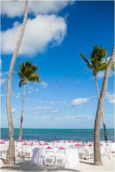 Beach Reception, Outdoor Reception, Al Fresco Reception, Florida Wedding Sarah + Terry – Cheeca Lodge Wedding – Florida Keys Wedding Photography