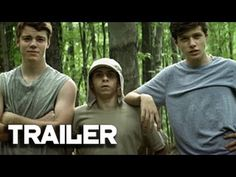 ▶ The Kings of Summer Trailer 2013 (HD) - Nick Robinson, Gabriel Basso, Moises Arias - YouTube