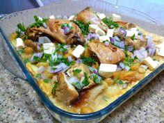 كباب جزائري طريقة رائعة في الفرن هشام للطبخ - YouTube Tacos, Meat, Chicken, Cooking, Ethnic Recipes, Food, Recipes, Kitchens, Kitchen