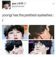 Yoongi | YES