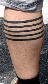 1000 images about tattoo ideas on pinterest ufo tattoo for Thigh band tattoos for females