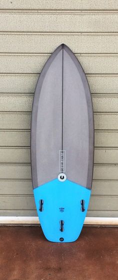 "5'6"" New Model - Album Surfboards"