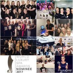 2016 ...What a year we had! Awards, training, a second location, more awards & so much success & team happiness! We are blessed to live in Central West NSW & to have such beautiful supportive customers. beauty, medispa, skin, relax. www.macquariemedispa.com