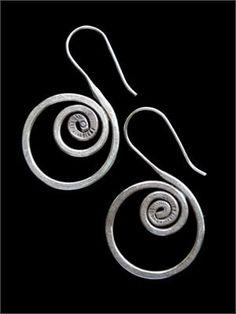 How to make spirals